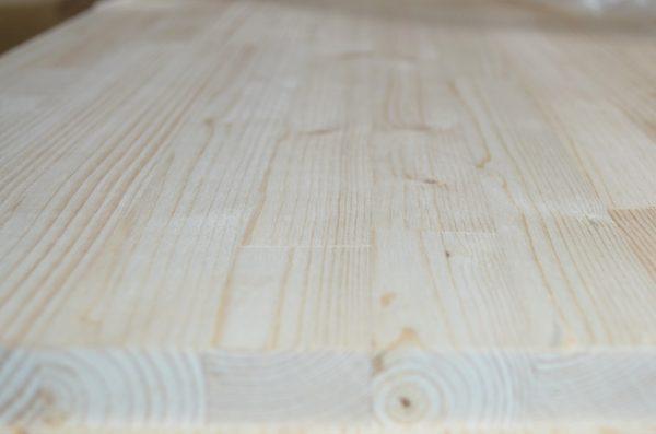 Щит мебельный (сосна, сорт А-В)